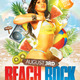 Beach Rock Party Flyer Templates - GraphicRiver Item for Sale