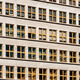 Rows of office windows on the facede of an office building - PhotoDune Item for Sale