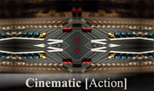 Cinematic [Action/Adventure]
