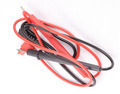 Red and Black Leads - PhotoDune Item for Sale
