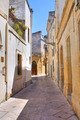 Alleyway. Lecce. Puglia. Italy. - PhotoDune Item for Sale