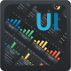 Advanced UI Components  - GraphicRiver Item for Sale