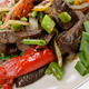 Beef Meat With Vegetables - PhotoDune Item for Sale