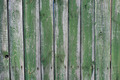background from boards of a green fence - PhotoDune Item for Sale