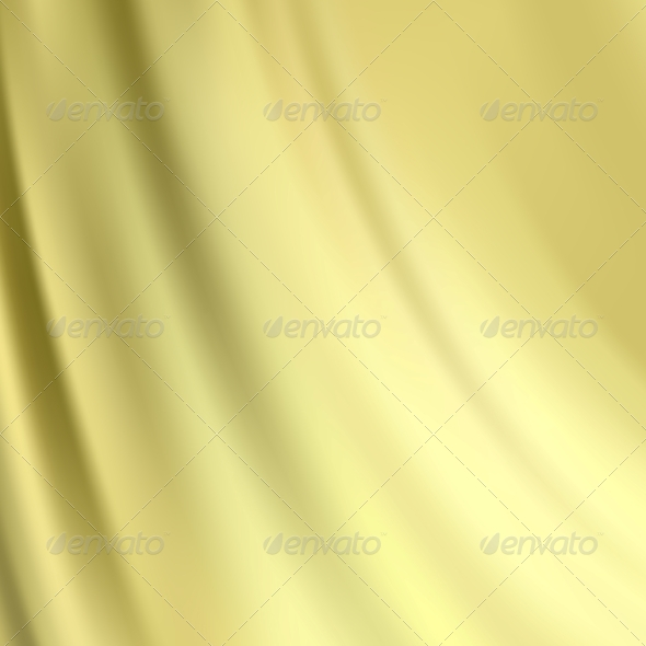 GraphicRiver Gold Silk Background 4736869