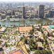 Aerial view of Cairo - PhotoDune Item for Sale