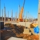 Construction Yard Ambiance