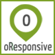 oResponsive -  Multipurpose Joomla Template - ThemeForest Item for Sale