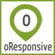 oResponsive - Çok Amaçlı Joomla Template - Kurumsal Joomla