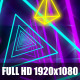 Glowing Disco Tunnel 2 - VideoHive Item for Sale