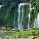 Waterfall in Vietnam - PhotoDune Item for Sale