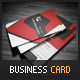 Modern Colorfull Business Card - GraphicRiver Item for Sale