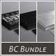 BC Bundle / Creative Pack Vol.01 - GraphicRiver Item for Sale