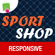 SportShop - Responsive PrestaShop Theme - ThemeForest Item for Sale