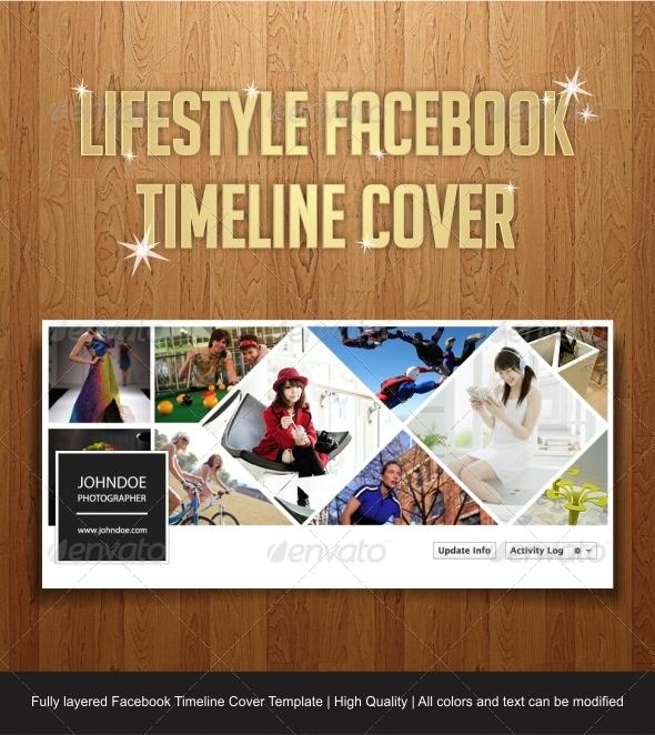 Lifestyle - Facebook Timeline Cover - Facebook Timeline Covers Social Media