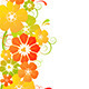 Background with Flowers - GraphicRiver Item for Sale