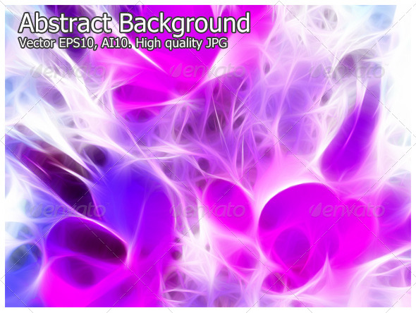 GraphicRiver Abstract Background Vector 4742008