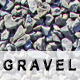 Gravel Pack - 3DOcean Item for Sale