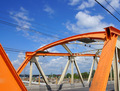 Bridge and sky  - PhotoDune Item for Sale