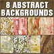 Abstract Handmade Backgrounds - GraphicRiver Item for Sale