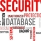 word cloud - data security - PhotoDune Item for Sale