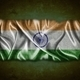 Vintage India flag. - PhotoDune Item for Sale