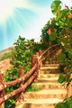 Tropical garden - PhotoDune Item for Sale