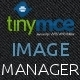 TinyMCE 4 Image Manager