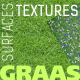 Grass Surfaces Texture Backgrounds - GraphicRiver Item for Sale