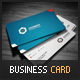 Class Corporate Business Card - GraphicRiver Item for Sale