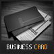 Gois Corporate Business Card - GraphicRiver Item for Sale