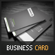 Name Card - GraphicRiver Item for Sale