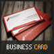 Royal Corporate Business Card - GraphicRiver Item for Sale
