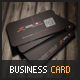 International Corporate Business Card - GraphicRiver Item for Sale