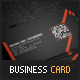 Qr Corporate Business Card - GraphicRiver Item for Sale