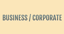BUSINESS CORPORATE