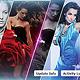 Photography Showroom FB Timeline Cover V02 - GraphicRiver Item for Sale