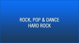 Rock, Pop, Dance - Hard Rock