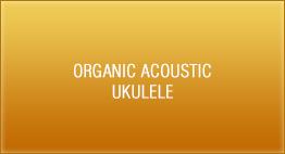 Organic Acoustic - Ukulele