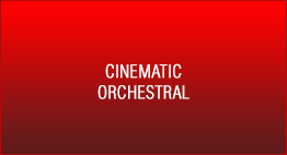 Cinematic / Trailer - Orchestra