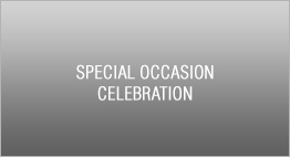 Special Occasion - Celebration