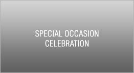 Special Occasion - Celebration