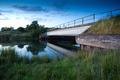 Bridge over small river - PhotoDune Item for Sale