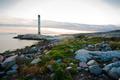 Abandoned lighthouse - PhotoDune Item for Sale