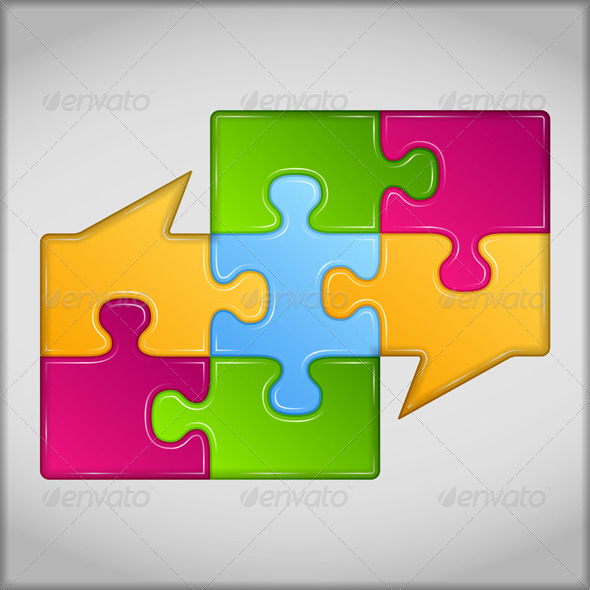 GraphicRiver Communication Icon 4751059