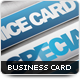 Special Business Card - GraphicRiver Item for Sale