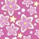 Seamless Flower Pattern - GraphicRiver Item for Sale