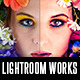 Lightroom Works 2 - GraphicRiver Item for Sale