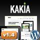 Kakia Multi-Purpose Business Corporate Theme - ThemeForest Item for Sale