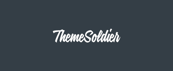 Themesoldier-homepage